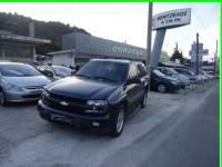 Chevrolet Trailblazer ΥΓΡΑΕΡΙΟ COPA CAR ΜΕ ΑΠΟΣΥΡΣΗ