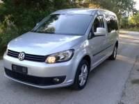 Volkswagen Caddy 7ΘΕΣΙΟ DIESEL EURO5 ΠΡΟΣΦΟΡΑ!!
