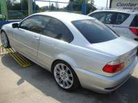 Bmw 320 VALVΟTRONIC 143 PS