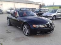 Bmw Z3  IS 143PS