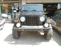 Jeep Wrangler  SAHARA,HARD TOP