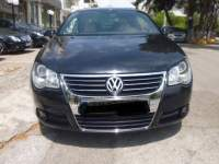 Volkswagen Eos FSI SPORTLINE 6TAXYTO