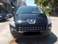Peugeot 3008 ΕΥΚΑΙΡΙΑ!!!!!!!