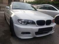 Bmw 318 M3 LOOK