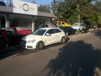 Audi A1 1.200 TFSI AMBITION SLINE PLUS