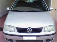Volkswagen Polo 1,4 16V Klima