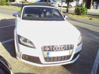 Audi TT TTS TFSI
