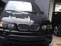 Bmw X5 4.6 IS