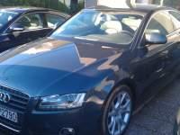 Audi A5 1.8 TURBO