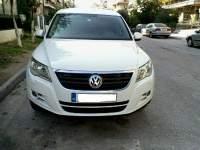 Volkswagen Tiguan ΑΒΤ