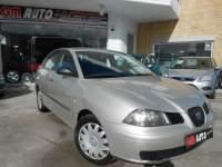 Seat Cordoba 1.4cc 16v CLIMA