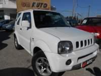 Suzuki Jimny HARD  TOP