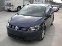 Volkswagen Touran A/T DSG 1.4 TSI 140HP