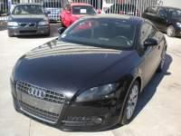 Audi TT S-TRONIC DSG