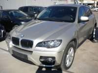 Bmw X6 DRIVE 35i