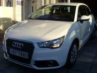 Audi A1 AMBITION 1.2 A.XEΡΙ ΕΛΛΗΝΙΚΟ