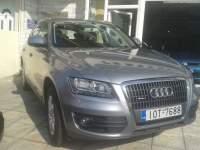 Audi Q5 QUATTRO 4X4 7G-TRONIC
