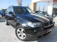 Bmw X3 FACE LIFT