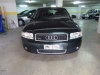 Audi A4 A4 1.8 TURBO QUATTRO 193PS