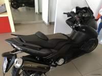 Yamaha Tmax 500 Tmax 530