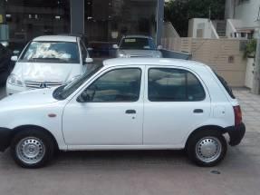 1999 Nissan Micra
