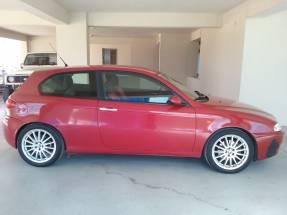 2003 Alfa-Romeo 147