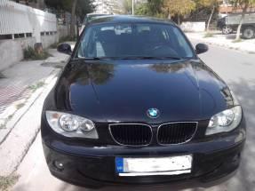 2005 Bmw 116