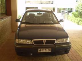 1995 Rover 414i