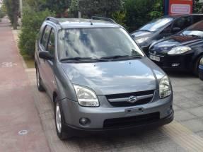 2006 Suzuki Ignis