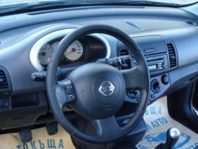 2007 Nissan Micra