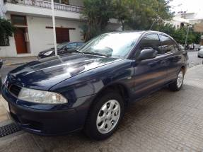 2001 Mitsubishi Carisma