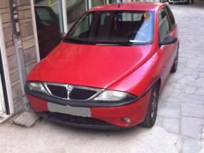 2000 Lancia Ypsilon