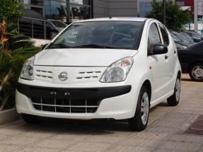 2013 Nissan Pixo