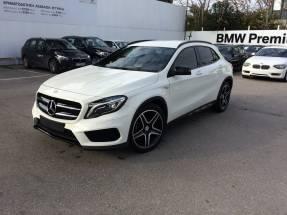 2015 Mercedes-Benz GLA 200