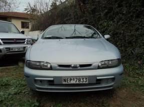 2000 Fiat Brava