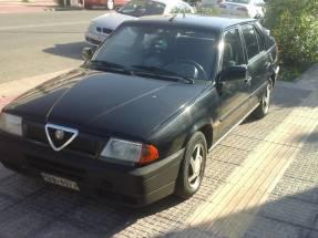 1991 Alfa-Romeo 33