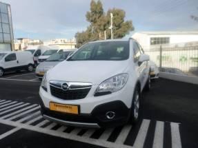 2014 Opel Mokka