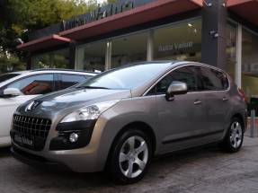 2009 Peugeot 3008