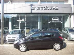 2007 Opel Corsa