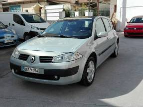 2003 Renault Megane