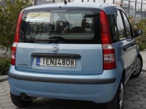 2006 Fiat Panda