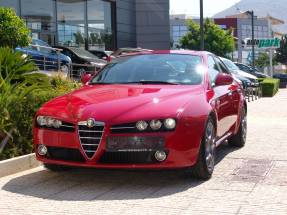 2010 Alfa-Romeo 159