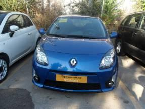 2009 Renault Twingo