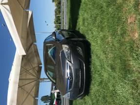 2011 Opel Astra
