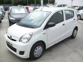 2009 Daihatsu Cuore