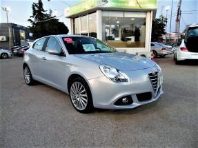 2015 Alfa-Romeo Giulietta
