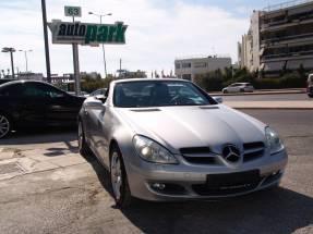 2005 Mercedes-Benz Slk 200