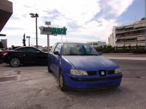 2001 Seat Ibiza