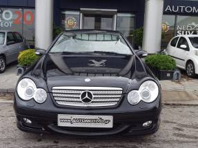 2006 Mercedes-Benz C 200