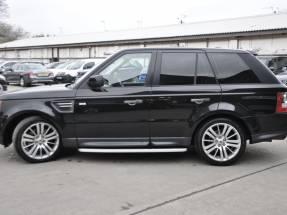 2011 Land-Rover Range Rover Sport